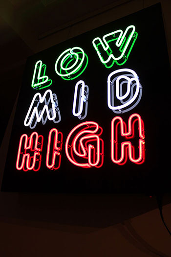 Nostalgia for neon signs - Art Projects